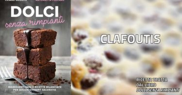 Clafoutis di Ciliegie. Video Ricetta