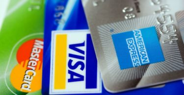 carta di debito o di credito